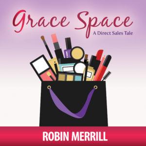 GraceSpaceRobinMerrillAudioBookcover