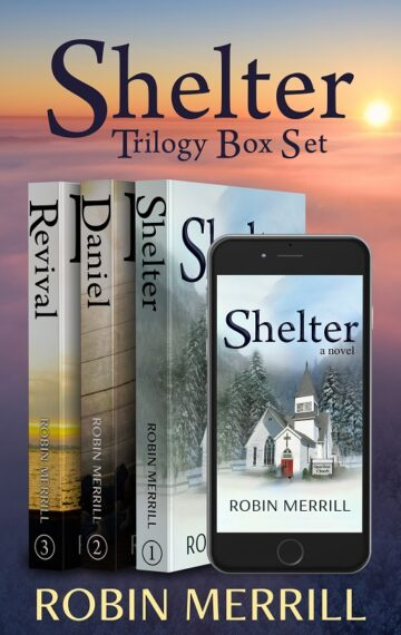 Shelter Trilogy